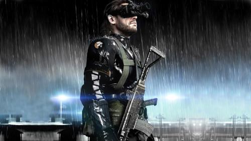 Fanáticos de Metal Gear Abstenerse