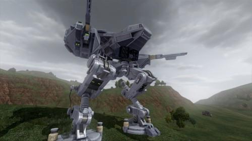 Nuevo video presentación de Earth Defense Force 2025
