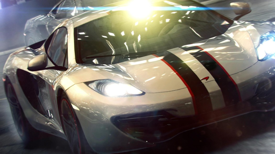 Codemasters Racing lanza Grid 2 Reloaded Edition