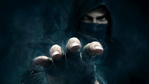 Trailer lanzamiento de Thief, el maestro de los ladrones