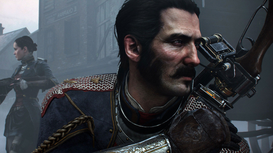 The Order: 1886 no tendrá modo multijugador