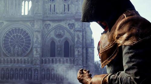 """Assassin's Creed Unity"" ya es oficial"