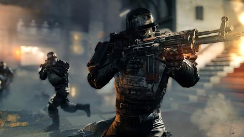 Se adelanta 'Wolfenstein: The New Order': llegará en mayo
