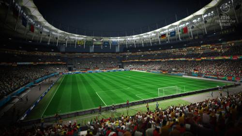 Llegó a la Argentina la gira con el productor de FIFA