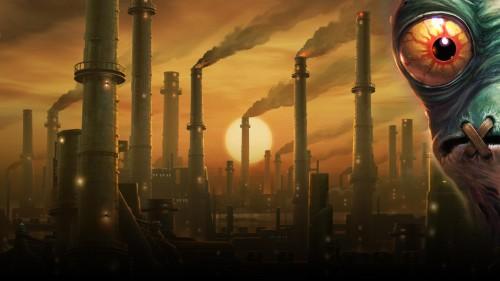 "Nuevo trailer de ""Oddworld: New 'n' Tasty"""