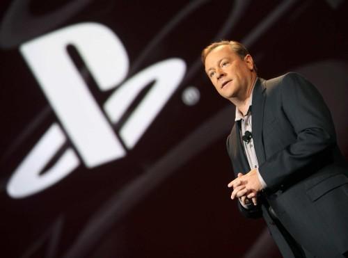 El presidente y CEO de Sony deja su cargo