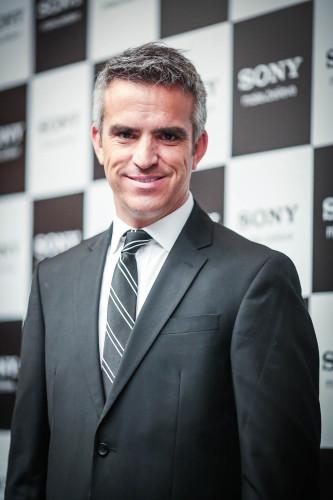 Sebastián Campa_Presidente de Sony Argentina