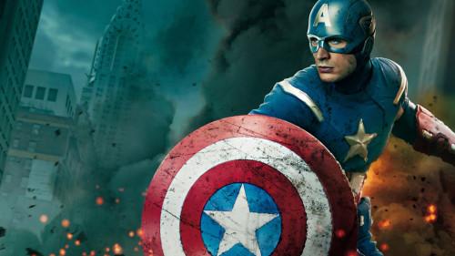 Gameloft presenta 'Capitán América: El Soldado de Invierno'