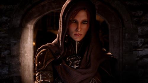 EA y BioWare Herald lanzan el juego de rol Nex Gen, Dragon Age: Inquisición