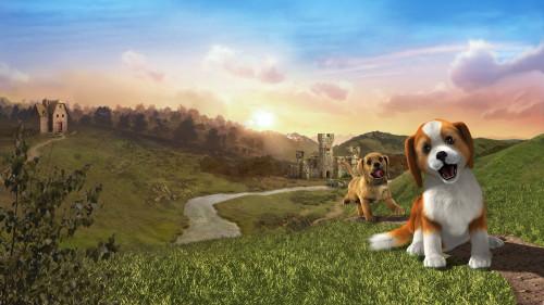 Trailer lanzamiento de 'PlayStation Vita Pets'