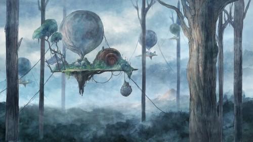 Conoce el mundo de Lemuria en el nuevo trailer de 'Child of Light'