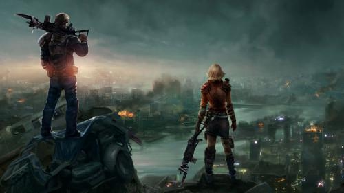 'Dead Nation' llega a PS Vita, gratis si ya lo tienes en PS3!