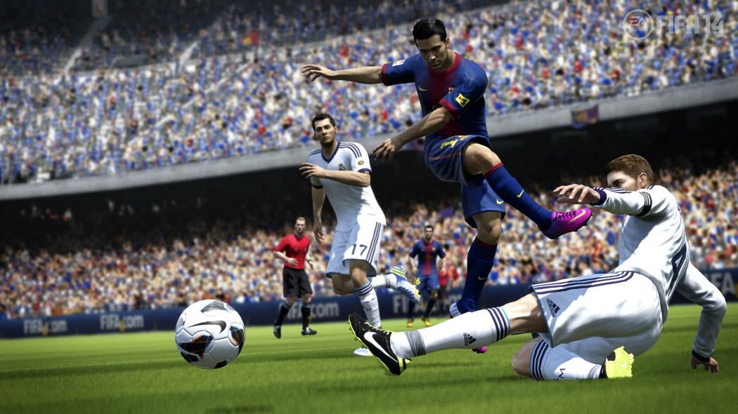 FIFA Ultimate Team: llegan los mejores jugadores de la temporada 2013-2014