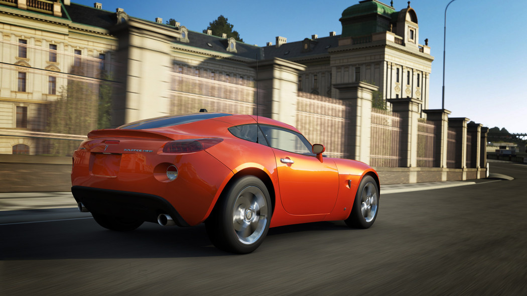'Forza Motorsport 5' presenta nuevo pack de coches