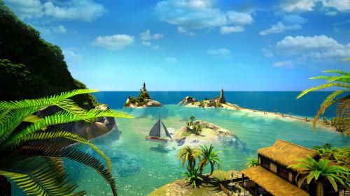 'Tropico 5' presentó trailer lanzamiento para PS4