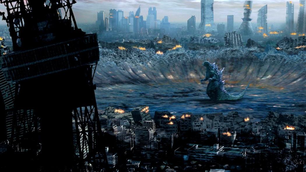 Ficha 'Godzilla: Smash 3'