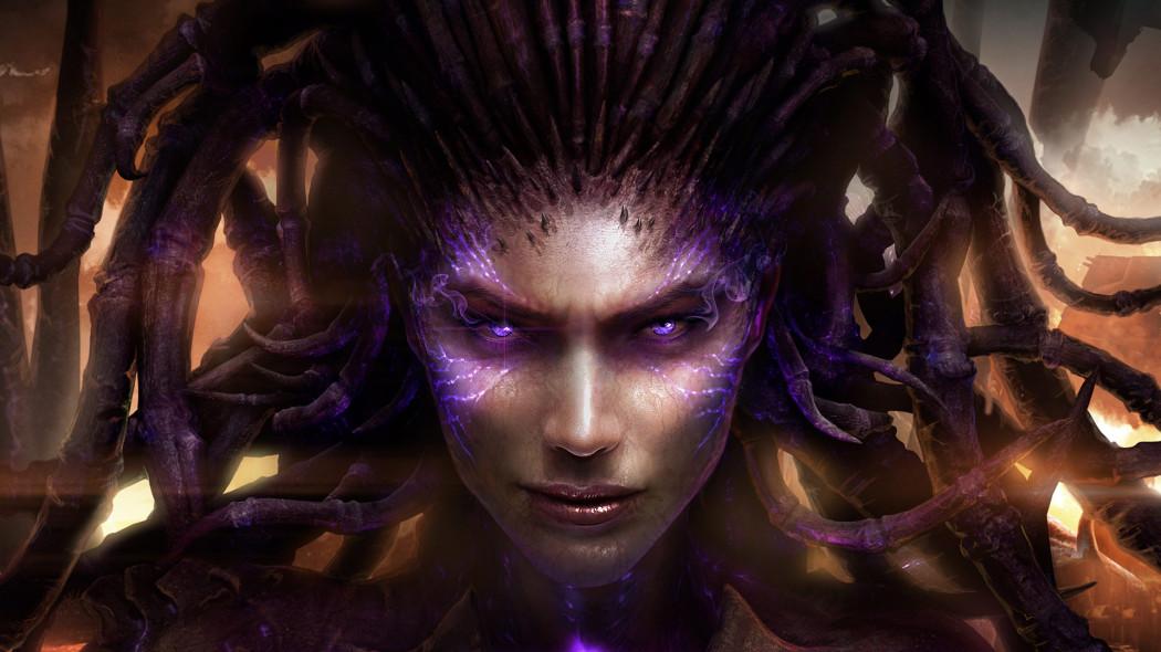 Comienza la StarCraft II Copa América 2014
