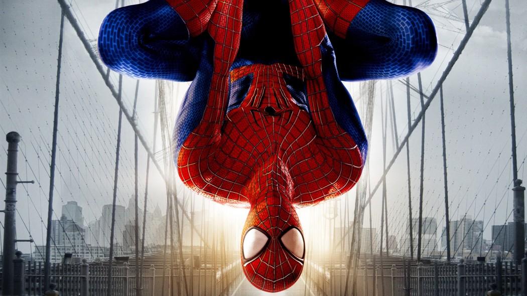 Ficha 'The Amazing Spider-Man 2'