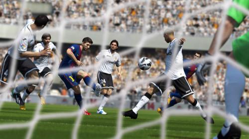 EA Sports anuncia la llegada de 'FIFA 15'
