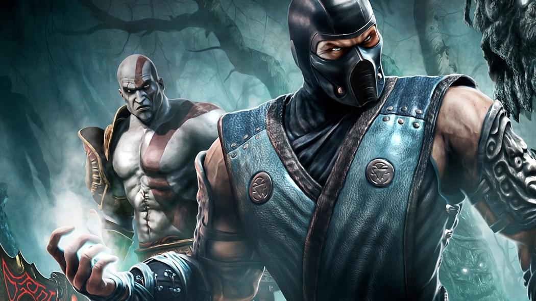 Warner lanzó trailer presentación de 'Mortal Kombat X'