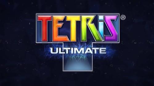 Ubisoft anuncia Tetris Ultimate