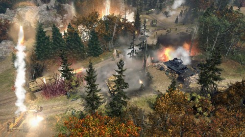 Ficha 'Company of Heroes 2 – The Western Front Armies'