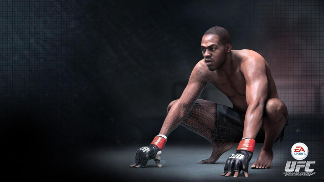 Ya está disponible la demo de 'EA Sports UFC' para PS4