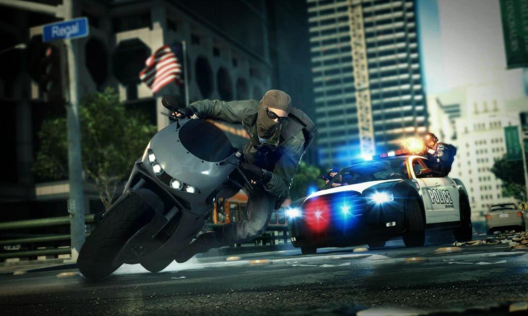 ¿Demasiado pesado? 'Battlefield Hardline' para Xbox One pesa 45GB!