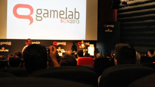 Llega 'Gamelab', la décima entrega de la feria internacional del videojuego