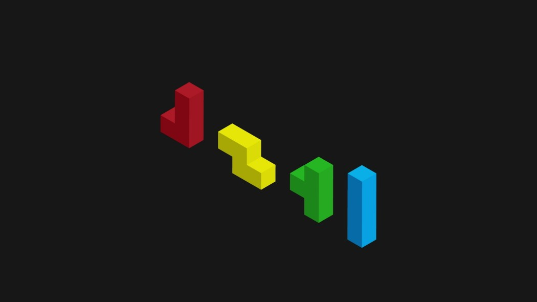 El Tetris festeja 30 años