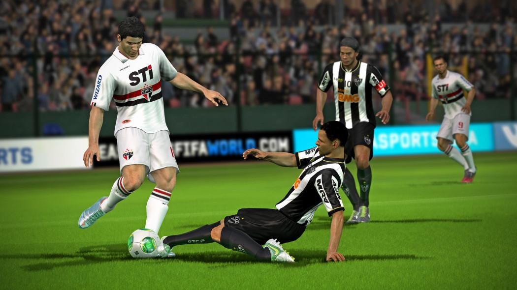 'EA Sports FIFA World' lanzará un nuevo motor de juego este año