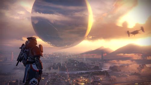 Destiny: el juego de los 500 millones de dólares