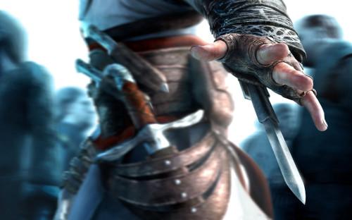 La película de 'Assassin's Creed' llegará recién en el 2016