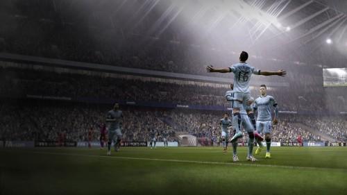 EA Sports presenta FIFA ULTIMATE TEAM DRAFT- una nueva forma de jugar FIFA 16