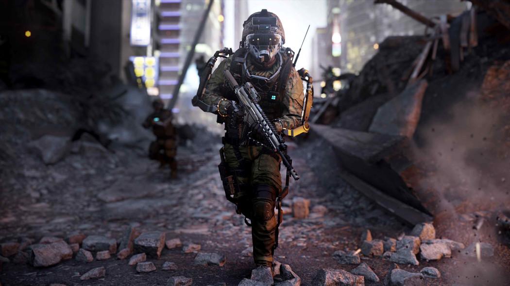 Cuáles fueron los juegos más vendidos de 2014