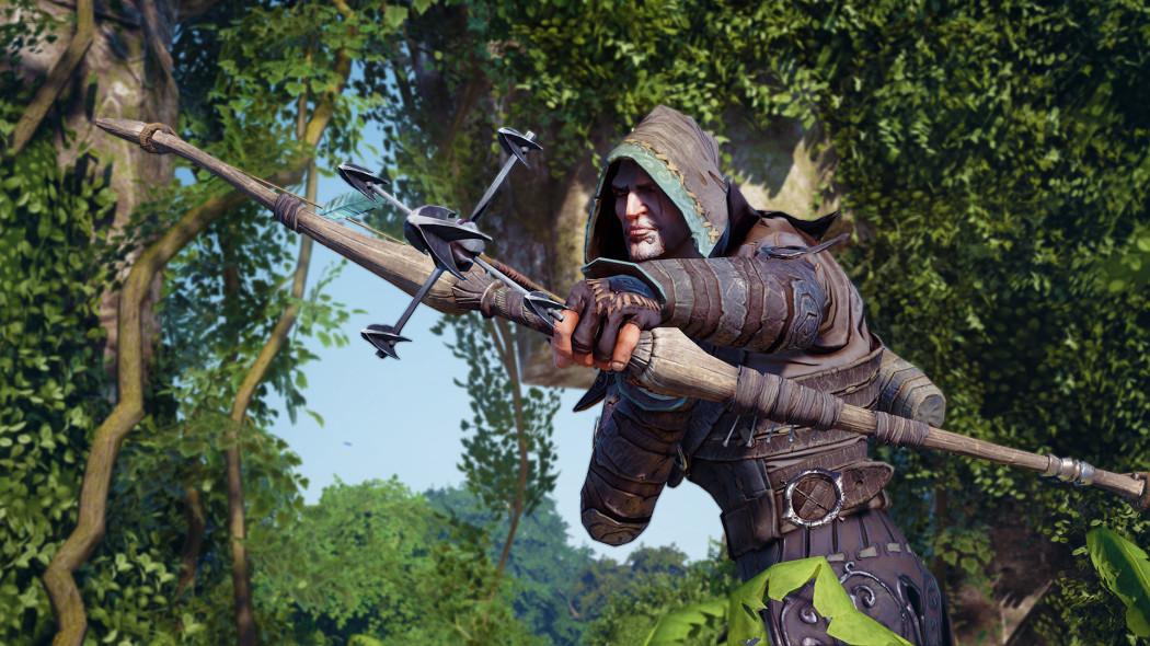 Confirmado! El juego de Microsoft 'Fable Legends' será gratuito