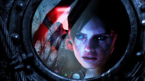 'Resident Evil Revelations 2' aterriza esta semana en las tiendas