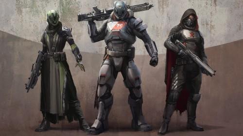 'Destiny' gana el premio al mejor juego en los BAFTA 2015.
