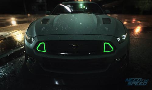 Need for Speed regresa con una increíble experiencia de manejo