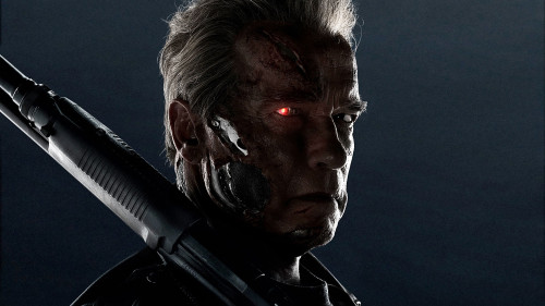 Arnold llega como Terminator a 'WWE 2K16'