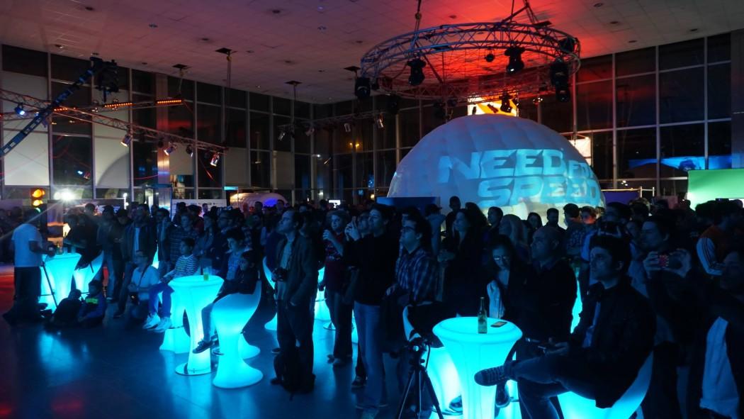 Electronic Arts celebró su 'EA Showcase' anual en su gira por Latinoamérica