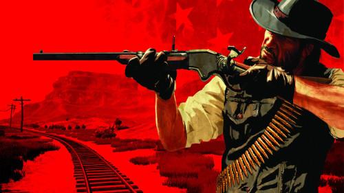 'Red Dead Redemption' y 'Bioshock' inspiran nueva serie de HBO