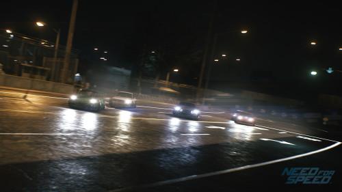Conviértete en el máximo ícono de las carreras en Need For Speed