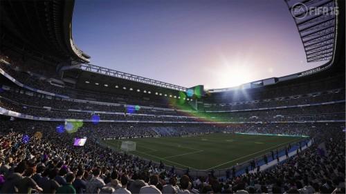 La demo de EA Sports FIFA 16 ya está disponible