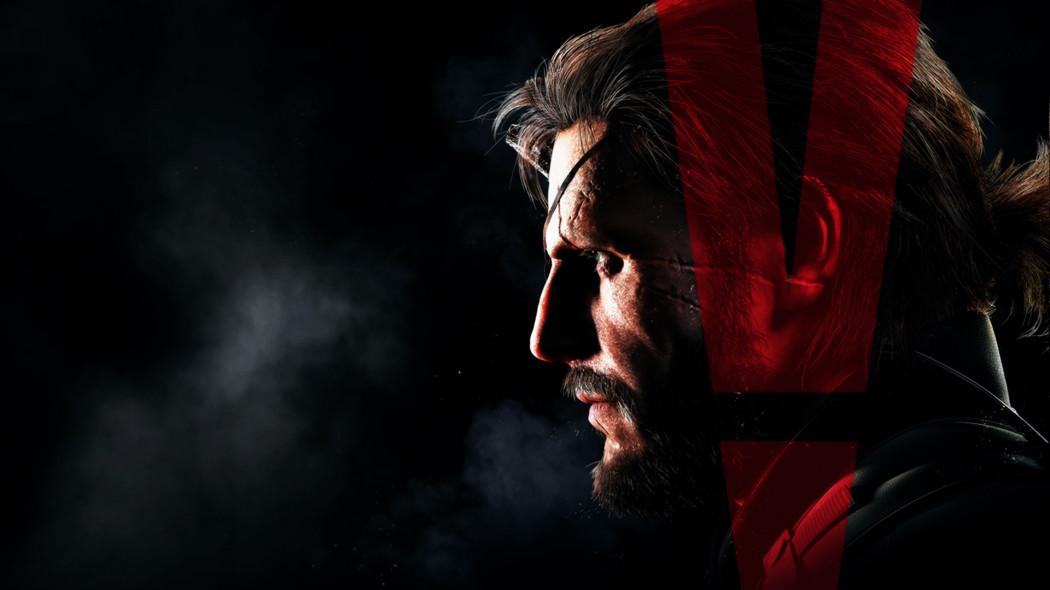 Más detalles sobre la Companion App de 'Metal Gear Solid V: The Phantom Pain'