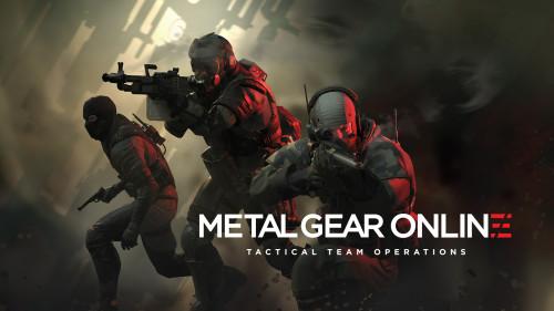Metal Gear Online 3 (MGSV) – Live Gameplay