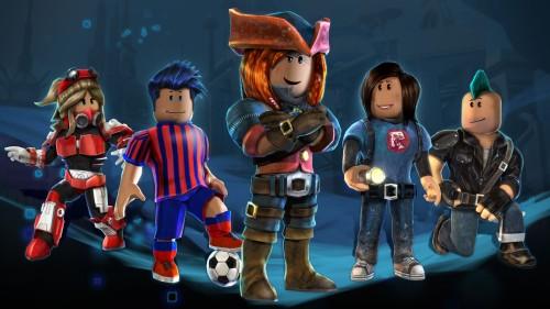 ROBLOX ya está disponible como descarga gratuita en Xbox One
