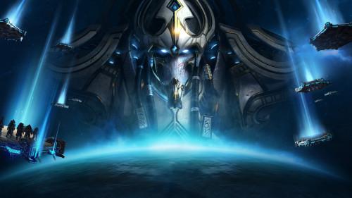 Llega el final en StarCraft II: Legacy of the Void, el último capítulo de la trilogía