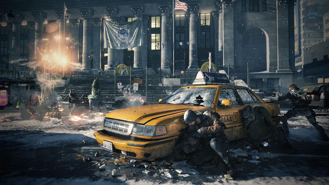 La Beta de The Division comenzará en PS4 a las 8:00 hora Argentina