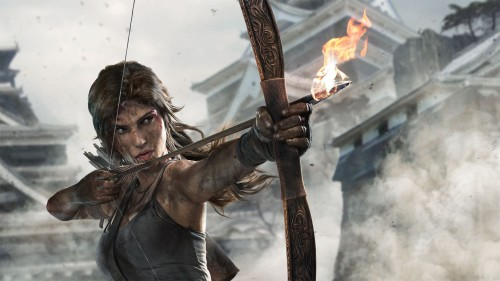 La nueva aventura de Lara Croft se lanza el 28 de enero para PC